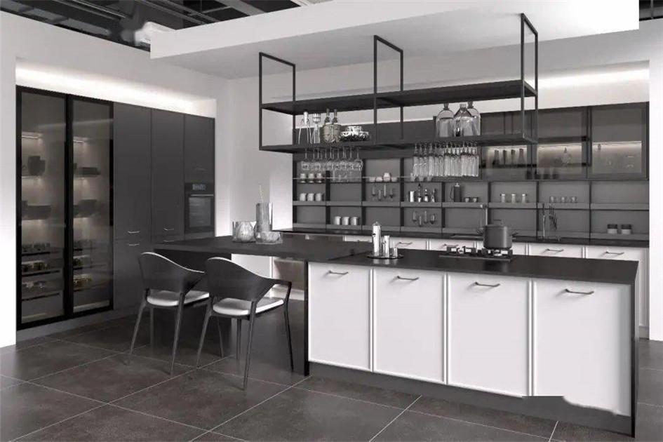 厨房装修如何设计