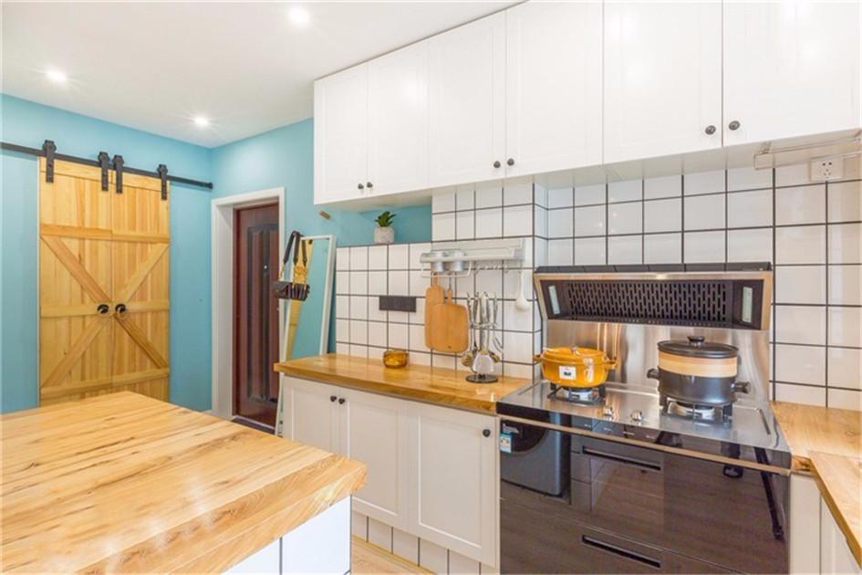 厨房如何装修设计
