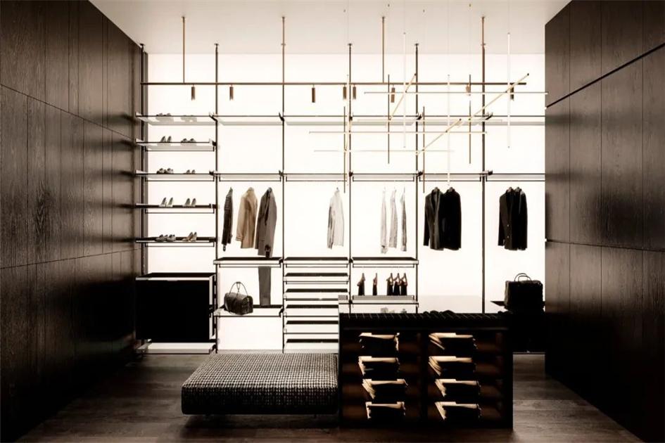 衣柜该怎么选择