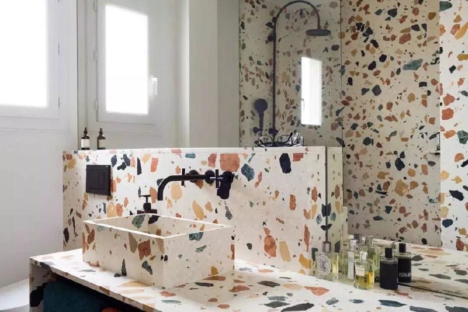 浴室如何改造