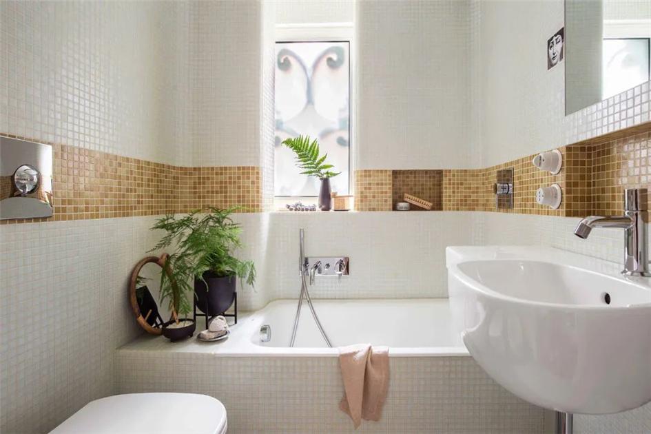 卫浴怎么翻新