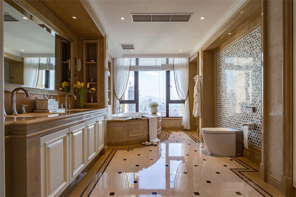 卫浴有什么五金配件