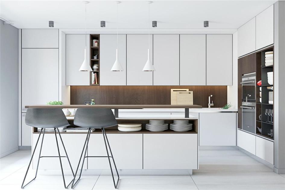 厨房有哪些设计技巧