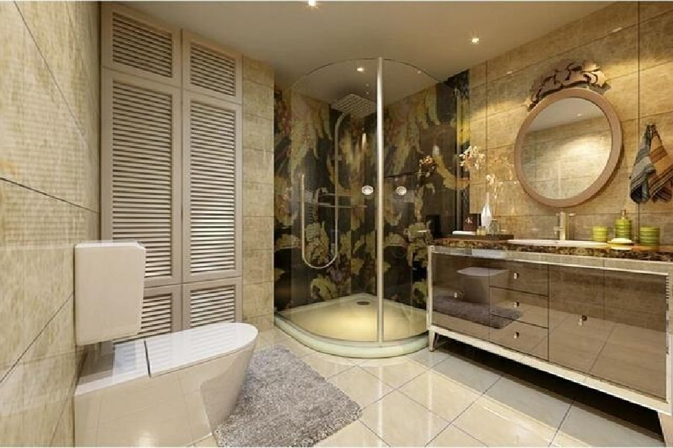 淋浴房什么牌子比较好