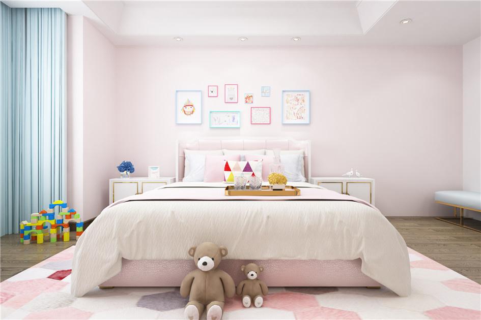 儿童房怎么装修