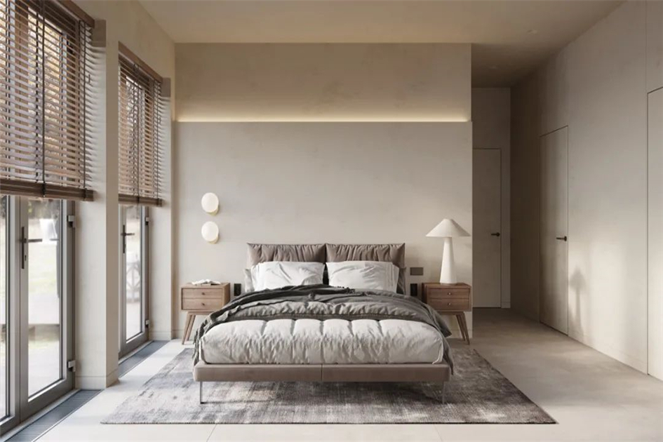 卧室设计方法