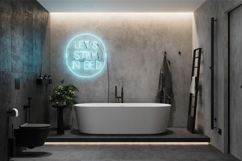 卫浴改造步骤