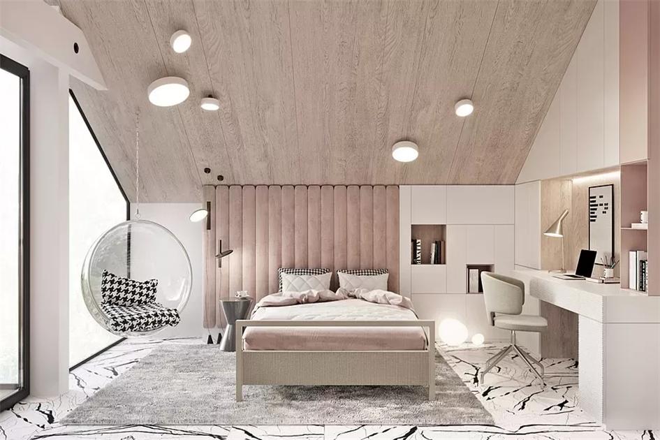 室内装修设计风格