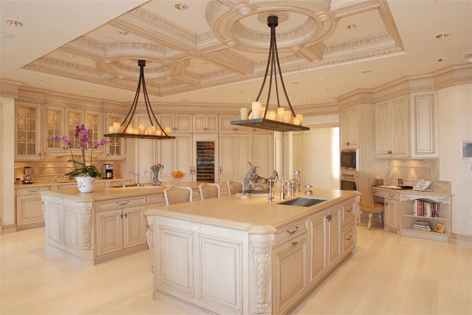 厨房设计规划