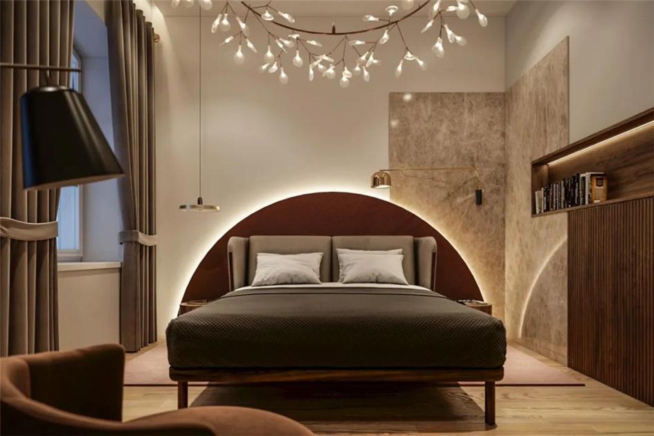 北欧卧室如何装修