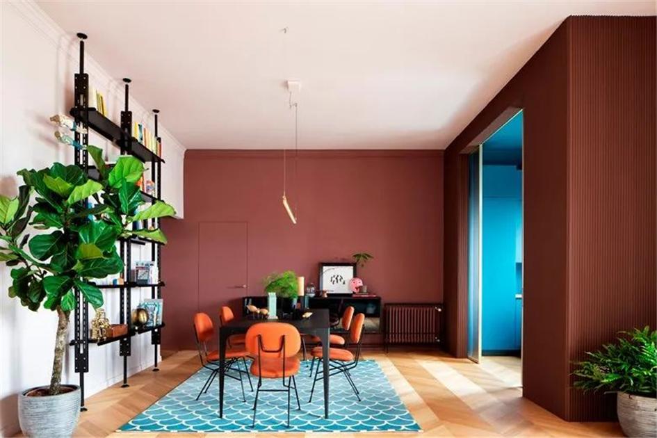 客厅吊顶灯选择
