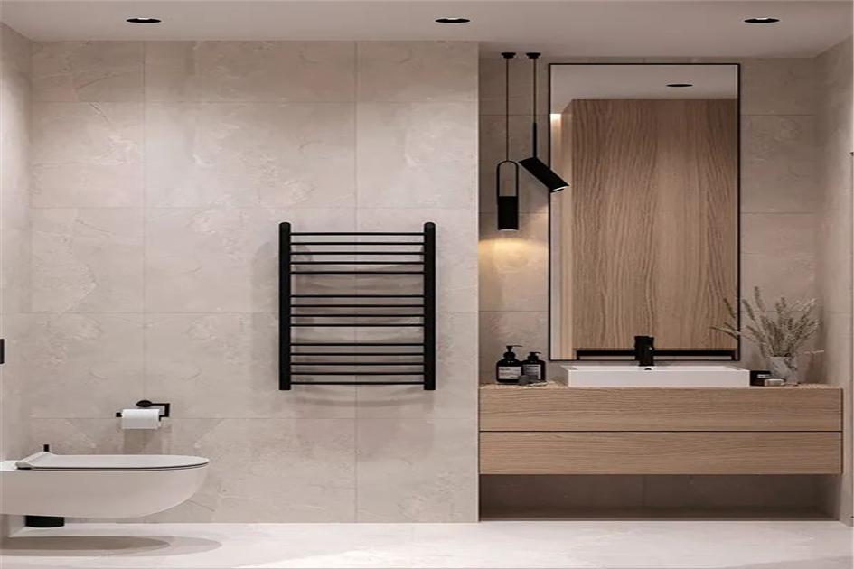 卫生间洗手台怎么选择