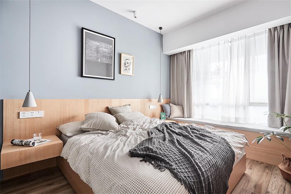 小卧室怎么做收纳