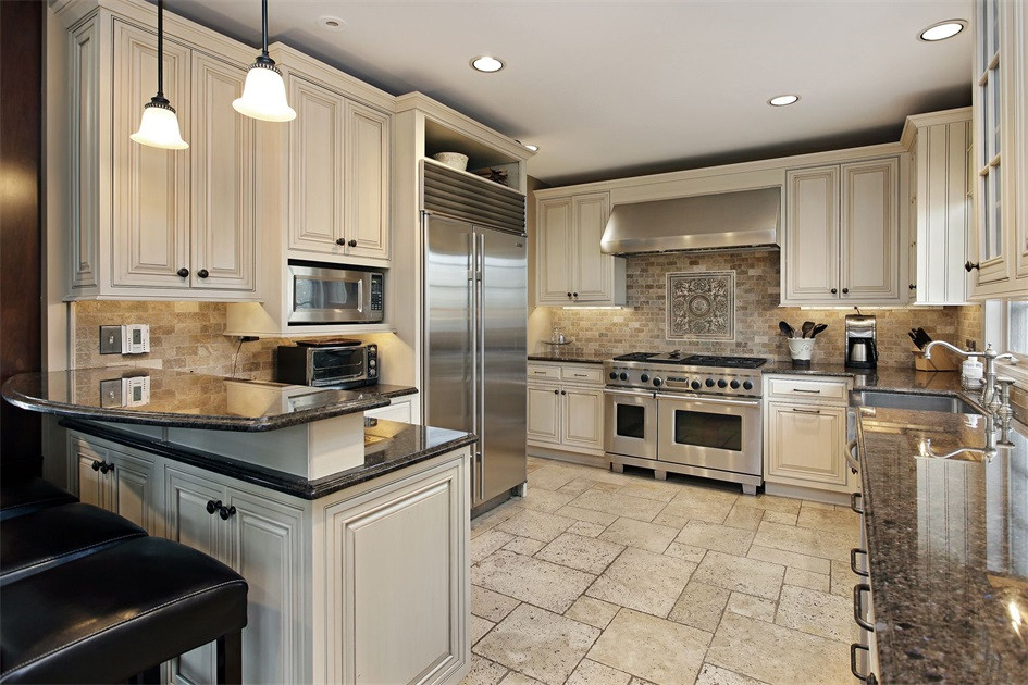 厨房怎么设计