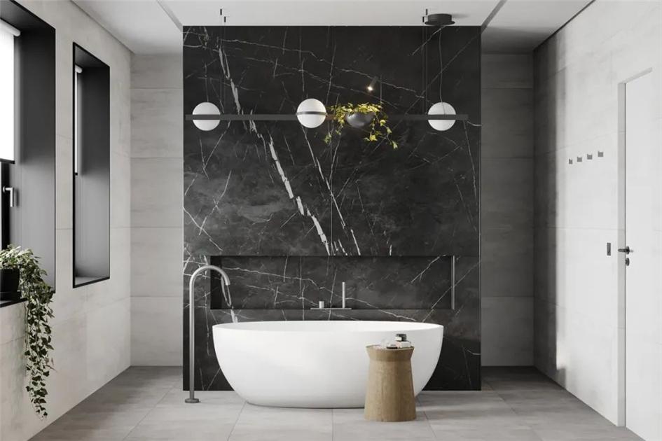 浴室怎么装修