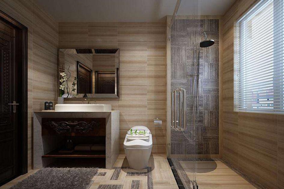 浴室该怎么装修