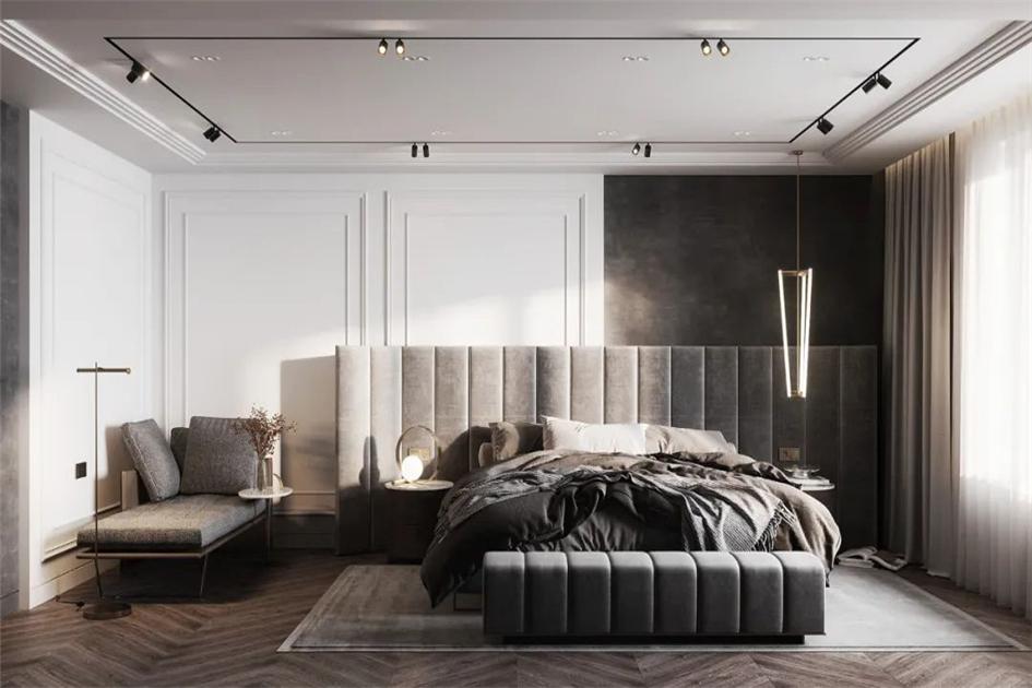 卧室装修报价
