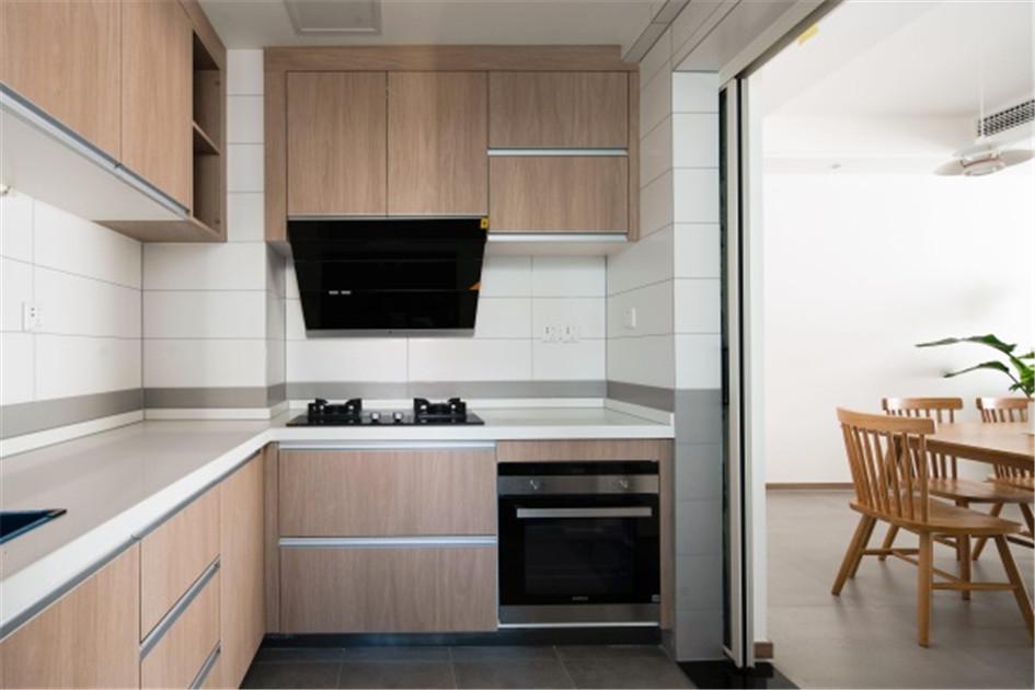 厨房橱柜如何选择