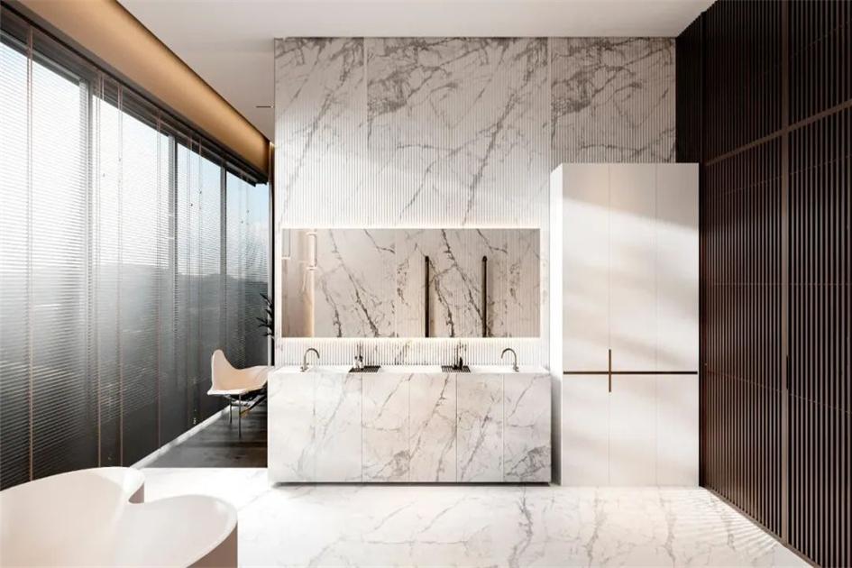 卫生间瓷砖怎么装修