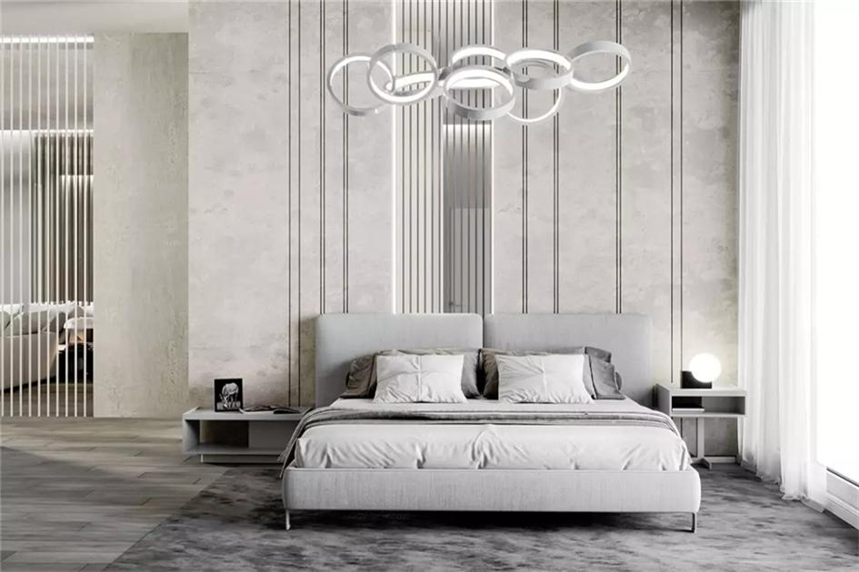 卧室地面怎么装修