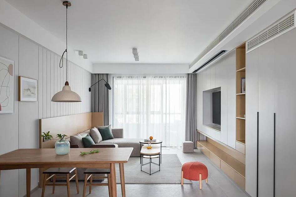 室内软装设计风格