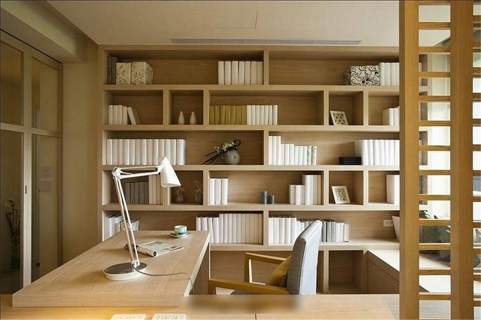 书房软装注意事项