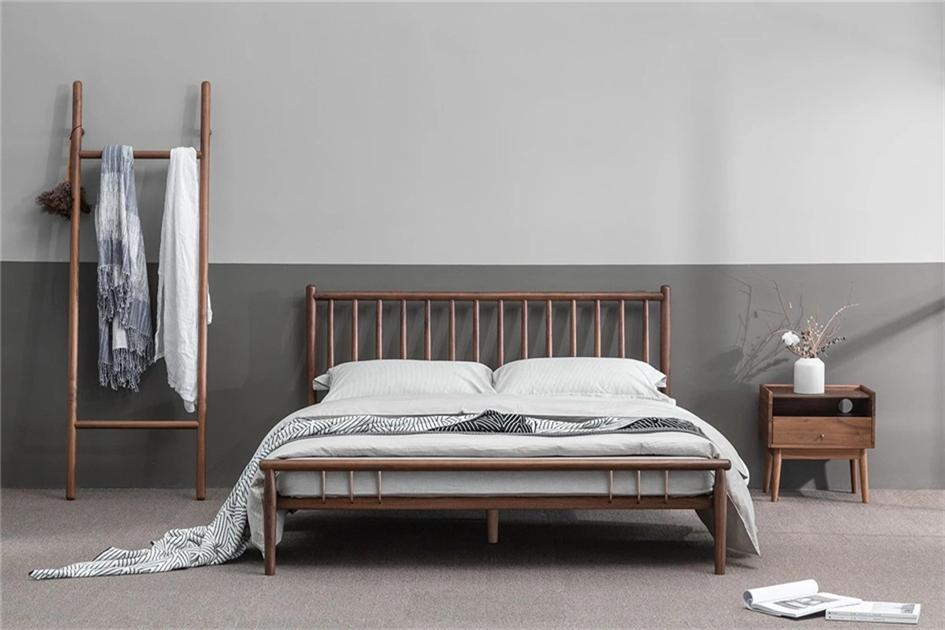 卧室如何软装