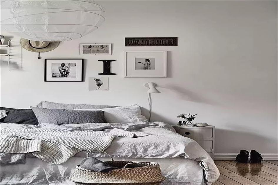 卧室这样装修