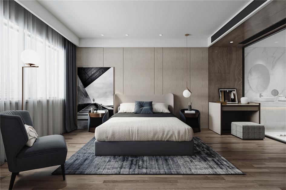 卧室如何装修