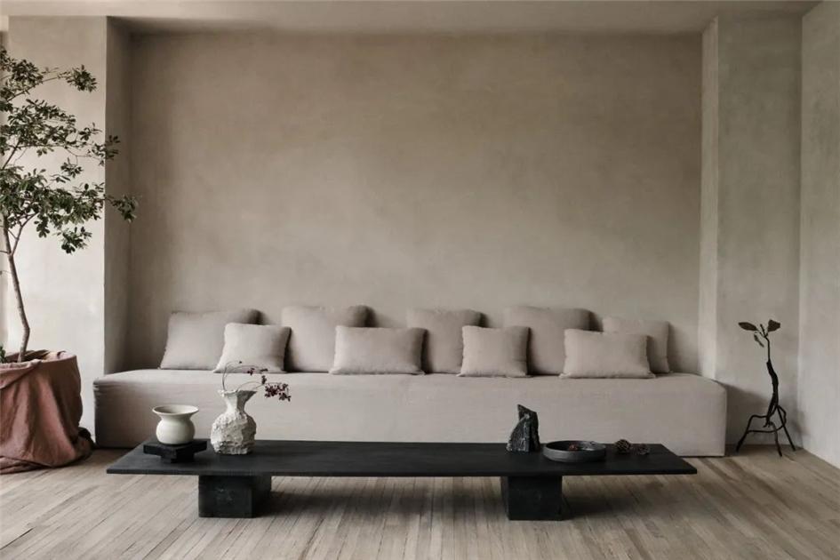 客厅沙发如何选择