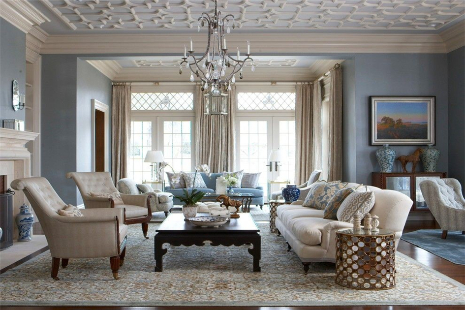 客厅装饰设计