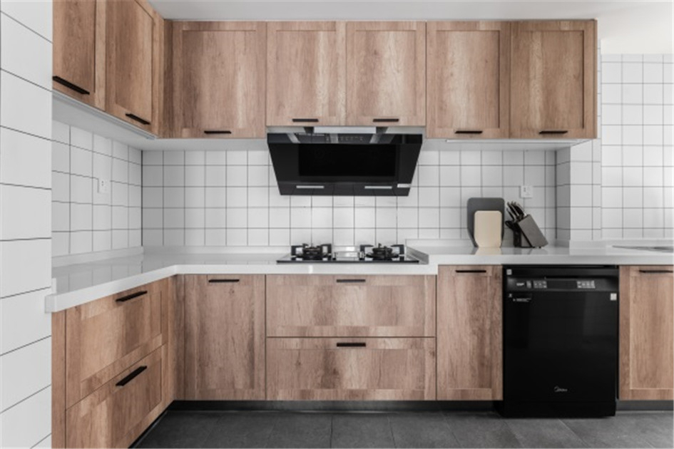 厨房怎么装修设计