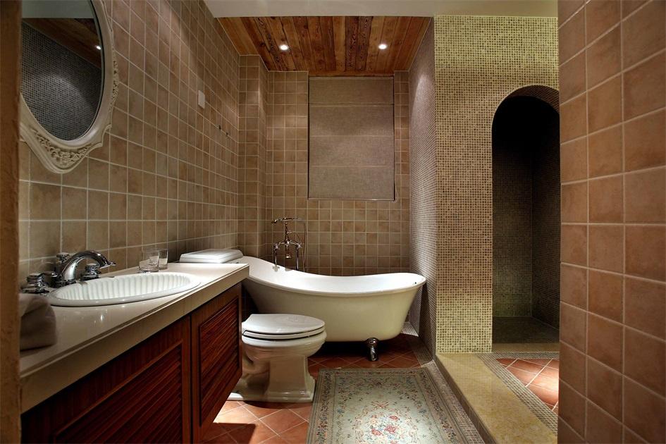 卫生间装修设计