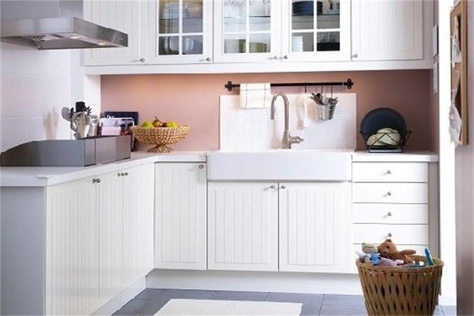 二手房装修厨房