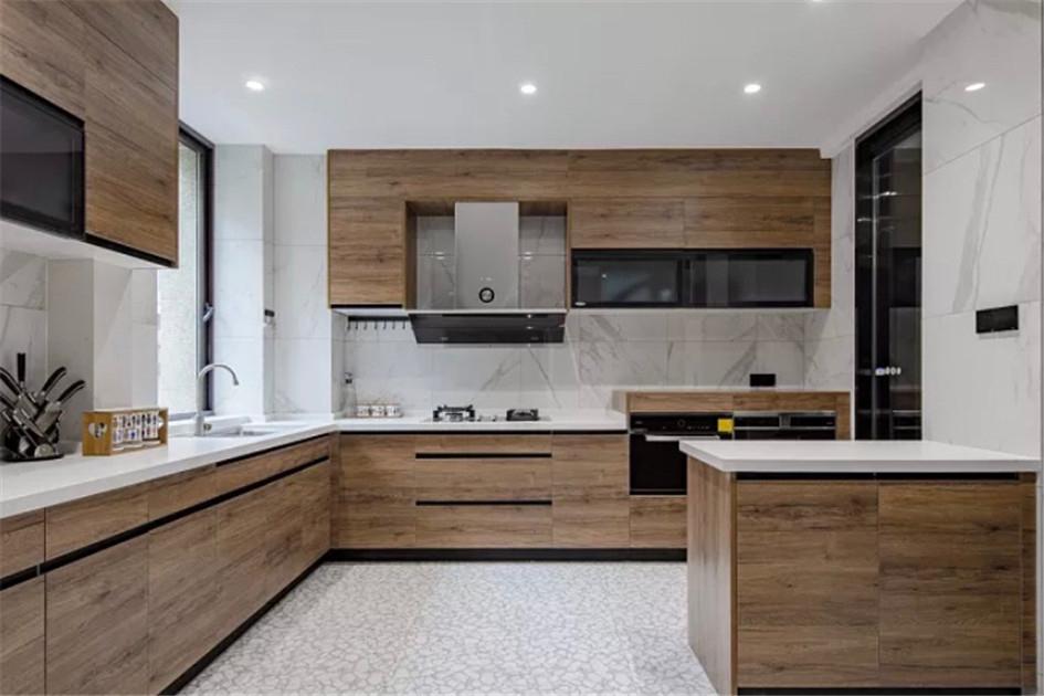 厨房装修细节