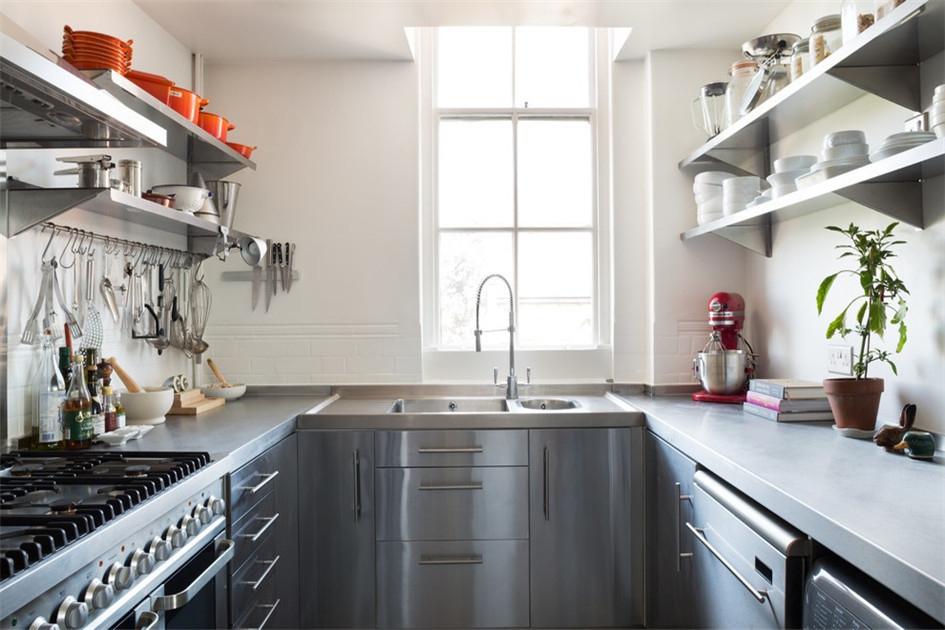 怎么翻新厨房