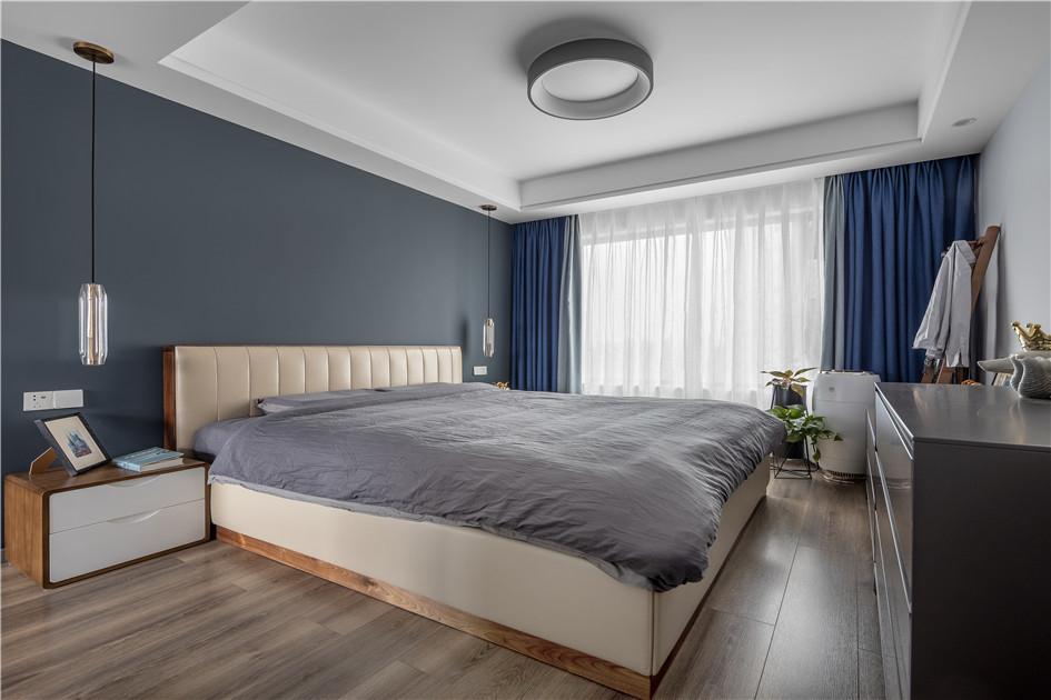 卧室地板材质