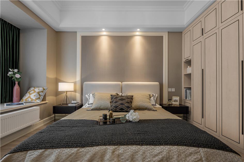 卧室地板颜色挑选
