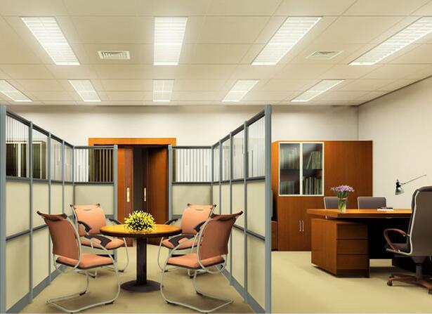 办公室软装