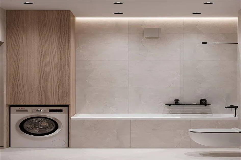 洗衣房改造
