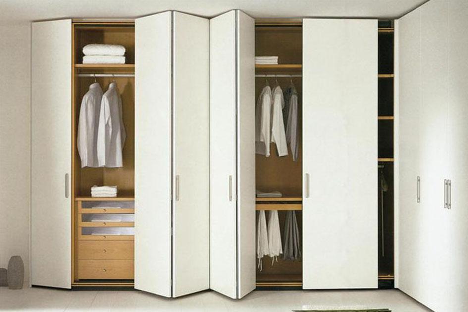定制衣柜设计