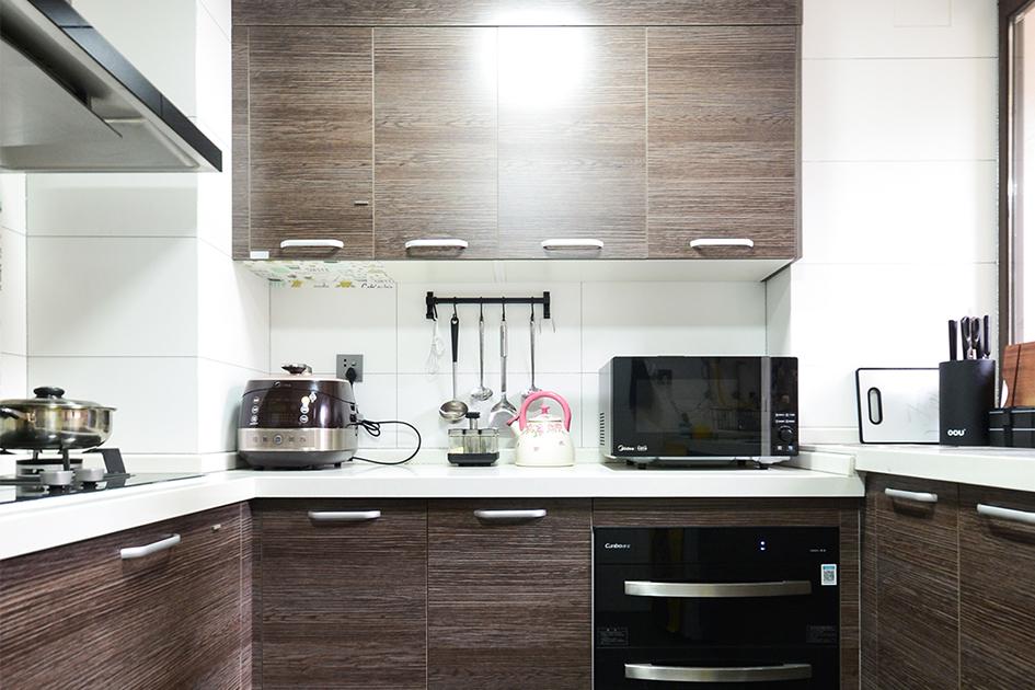 二手房厨房改造