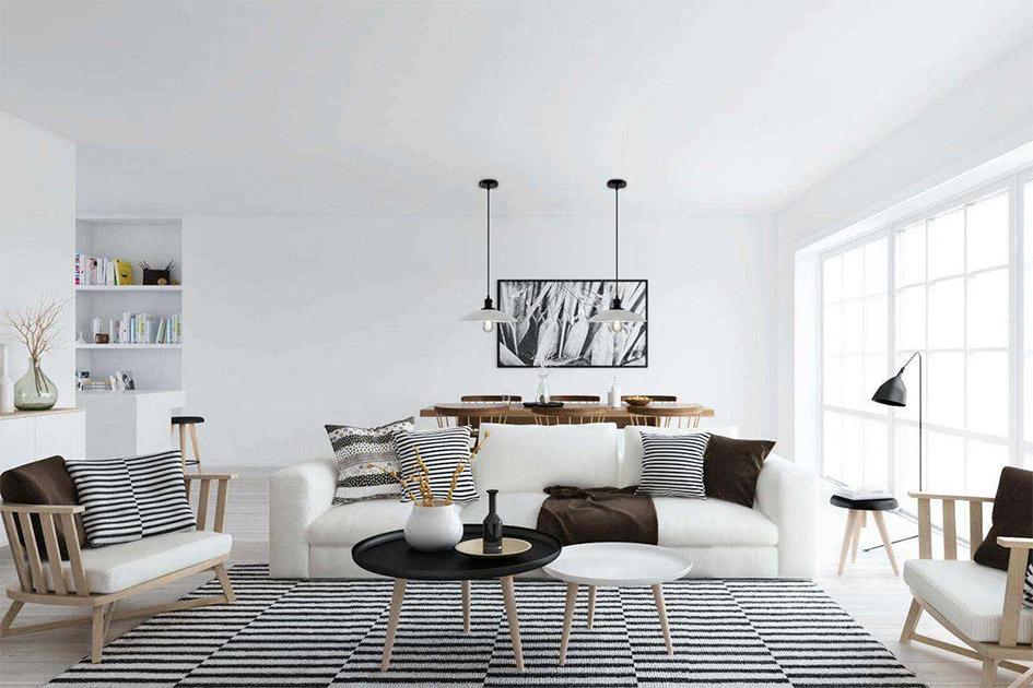 小客厅装修风格