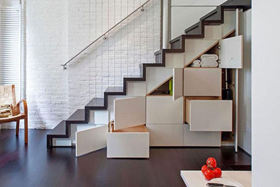 楼梯怎么装修