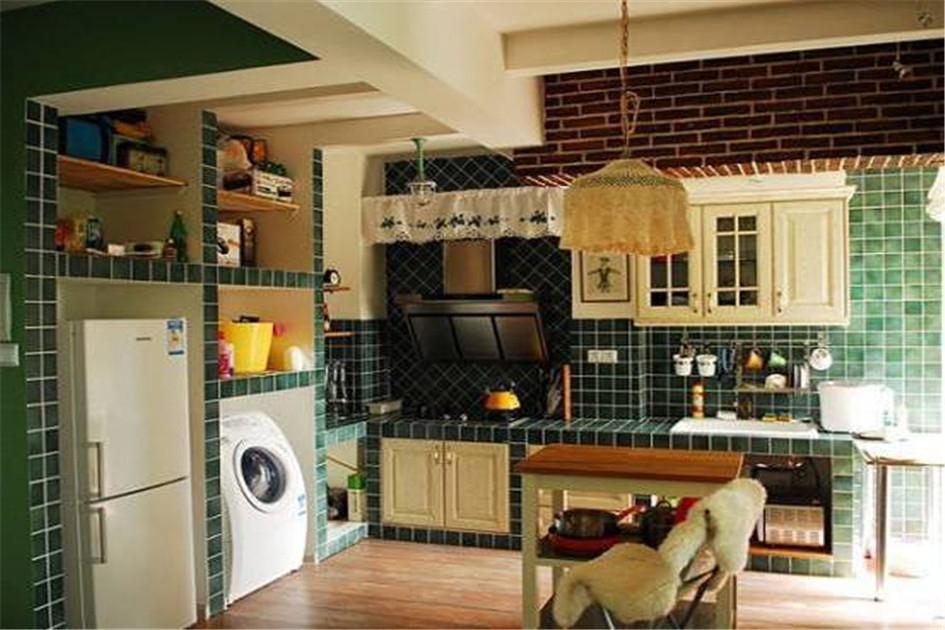 厨房装修要点