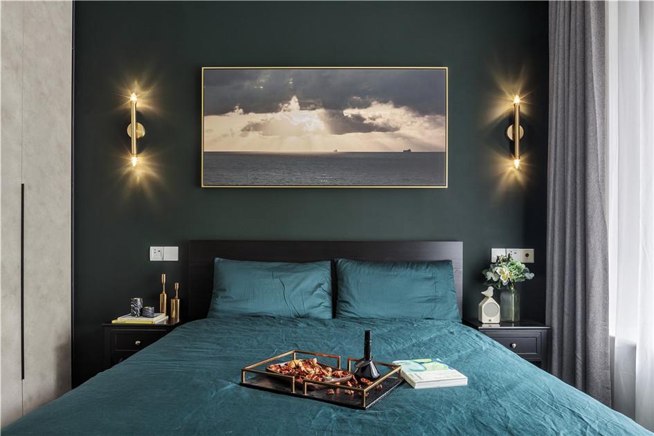 卧室搭配设计