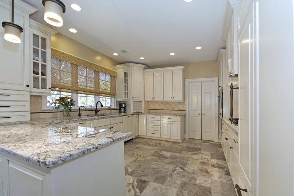 厨房的装修设计