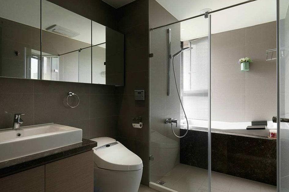 卫生间铺砖方法