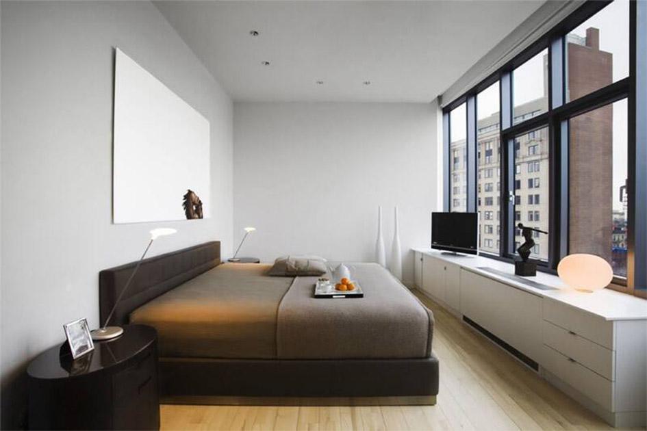 卧室家具的选择