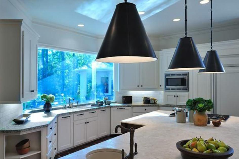 厨房改造方案